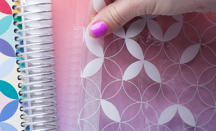 LifePlanner™ Pouch Sneak Peek